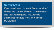heavy-mesh