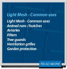 light-mesh